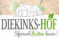 Logo Diekinkshof